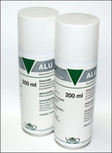 Alu Spray a 200 ml