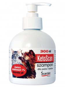 KetoScan 300 ml
